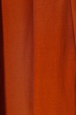 Юбка Burberry                                                                                                              оранжевый цвет
