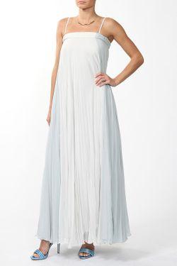 Платье Maison Margiela                                                                                                              серый цвет