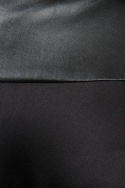 Платье Maison Margiela                                                                                                              черный цвет