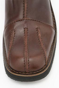 Ботинки Fru.It                                                                                                              коричневый цвет