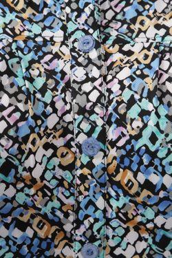 Блузон Shalle                                                                                                              многоцветный цвет