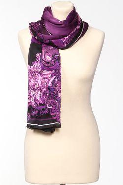 Шарф Roberto Cavalli                                                                                                              многоцветный цвет