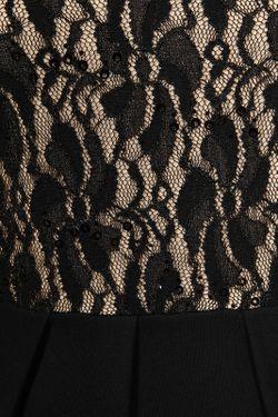 Платье Marks & Spencer                                                                                                              черный цвет