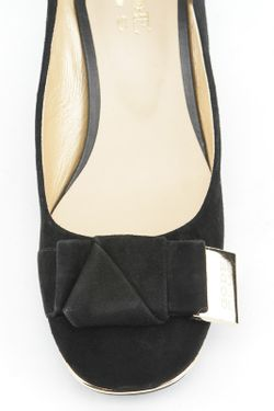 Туфли Gode                                                                                                              черный цвет