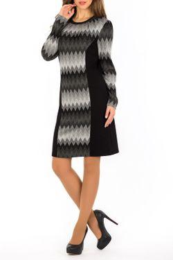 Платье S&A Style                                                                                                              чёрный цвет