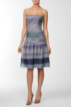 Платье Armani                                                                                                              None цвет