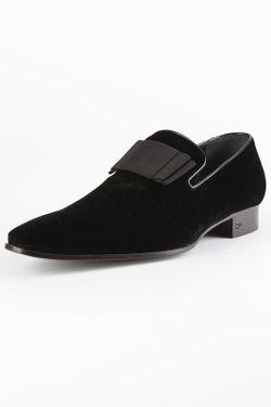 Туфли Dsquared2                                                                                                              черный цвет