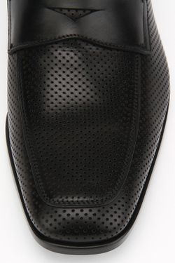 Туфли Giorgio Armani                                                                                                              чёрный цвет