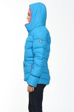 Куртка Город Northland                                                                                                              синий цвет