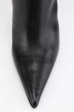 Сапоги La Gatta                                                                                                              черный цвет