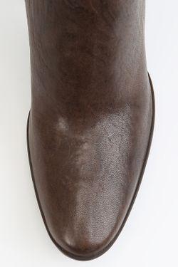 Сапоги 3/4 Enzo Logana                                                                                                              коричневый цвет