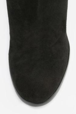 Сапоги La Gatta                                                                                                              чёрный цвет