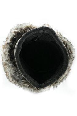 Полусапоги Manitobah                                                                                                              серый цвет