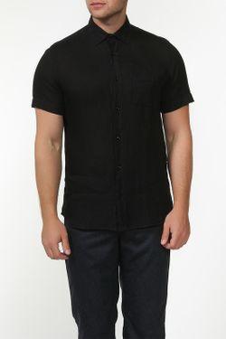 Рубашка Pal Zileri                                                                                                              чёрный цвет
