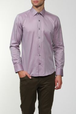 Рубашка Alex Dandy                                                                                                              фиолетовый цвет