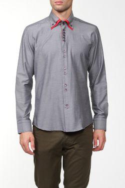 Рубашка Alex Dandy                                                                                                              серый цвет