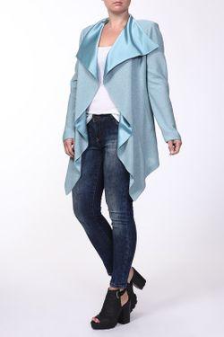 Жакет St. John                                                                                                              голубой цвет