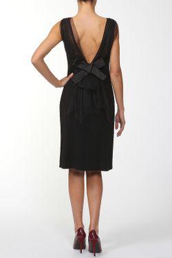 Платье Paule Ka                                                                                                              черный цвет