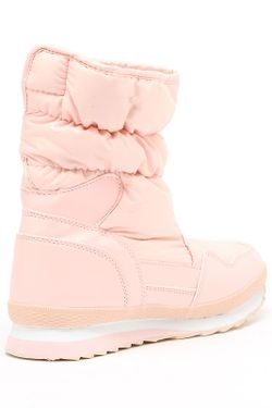 Сапоги Mon Ami                                                                                                              розовый цвет