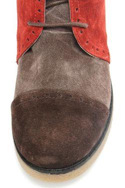 Зимние Ботинки Aquamarin                                                                                                              коричневый цвет