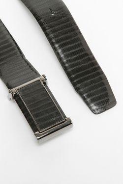 Ремень Karl Lagerfeld                                                                                                              черный цвет