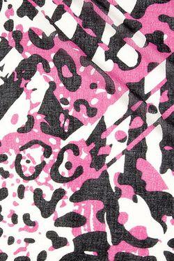 Платок Roeckl                                                                                                              розовый цвет