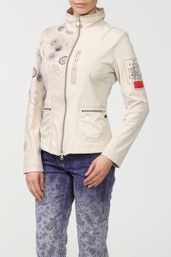 Куртка Sportalm                                                                                                              бежевый цвет