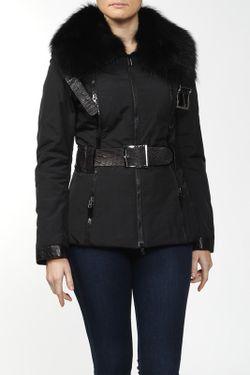 Куртка Fontanelli                                                                                                              чёрный цвет