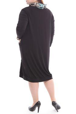 Платье Lovebites                                                                                                              чёрный цвет