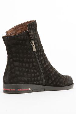 Зимние Ботинки Aquamarin                                                                                                              черный цвет