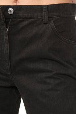 Джинсы Lamazi                                                                                                              чёрный цвет