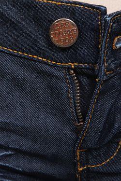 Шорты Lee Cooper                                                                                                              синий цвет