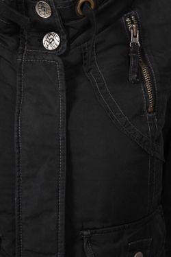 Куртка Miss Sixty                                                                                                              чёрный цвет