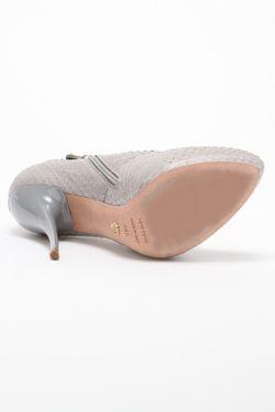Туфли Viktor & Rolf                                                                                                              серый цвет