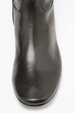 Сапоги И Набор 3 Предм. Rocco P.                                                                                                              черный цвет