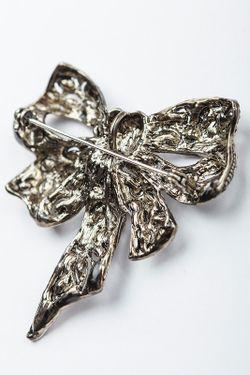 Брошь-Кулон FRANSUA ARDY                                                                                                              Серебряный цвет