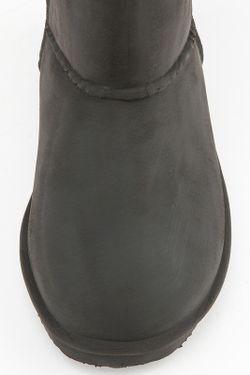 Сапоги Bunt                                                                                                              черный цвет
