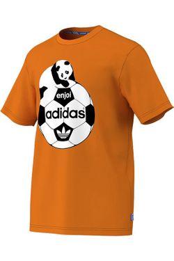 Футболка Adidas                                                                                                              None цвет