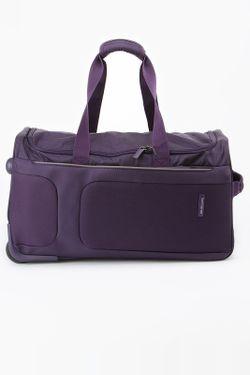Сумка-Тележка Samsonite                                                                                                              фиолетовый цвет