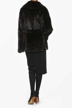 Жакет Mila Schon                                                                                                              чёрный цвет