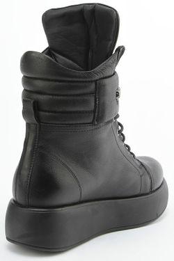 Ботинки Zumita                                                                                                              черный цвет