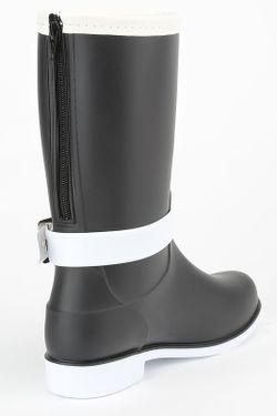 Полусапоги Cooper                                                                                                              черный цвет