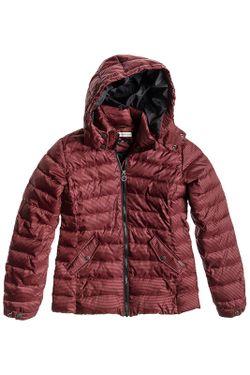 Куртка Roxy                                                                                                              красный цвет