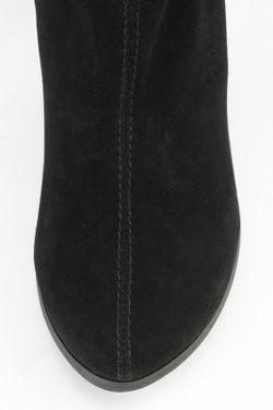 Сапоги Eromani                                                                                                              чёрный цвет