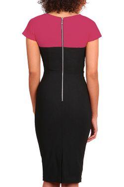 Платье Diva                                                                                                              черный цвет