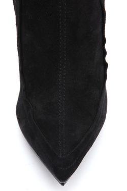 Сапоги MODUS-VIVENDI                                                                                                              черный цвет
