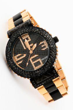 Часы Наручные Slava Zaitsev                                                                                                              розовый цвет