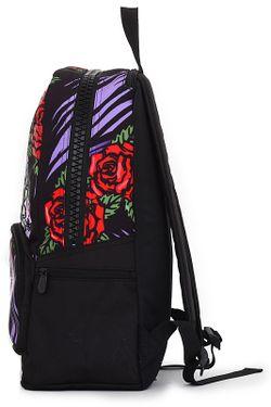 Рюкзак Mojo Pax                                                                                                              черный цвет