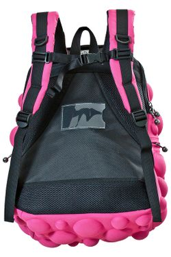 Рюкзак Madpax                                                                                                              розовый цвет