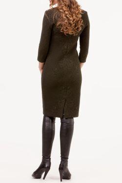 Платье Magnolica                                                                                                              зелёный цвет